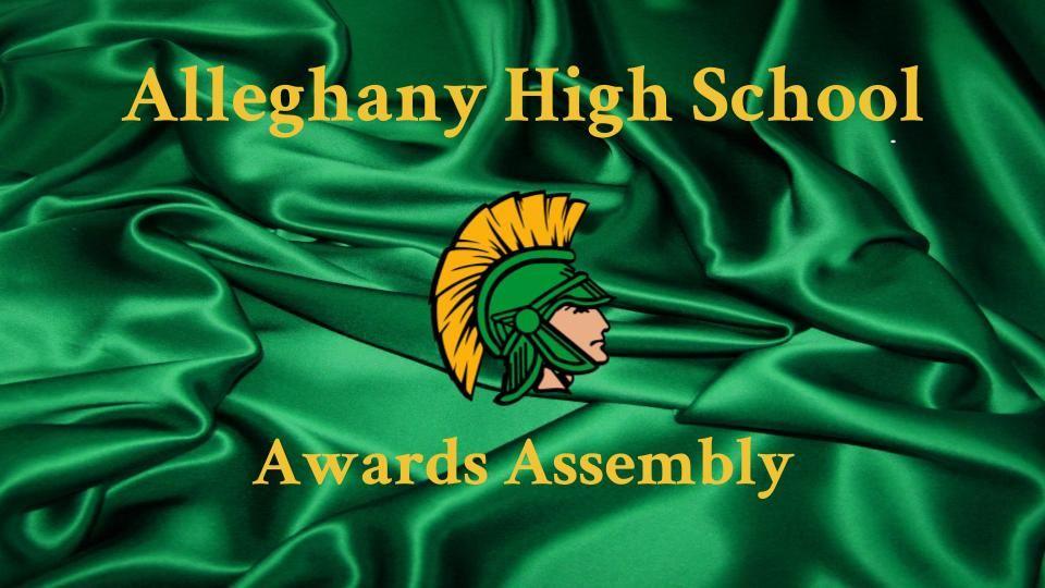 Alleghany High School / Homepage