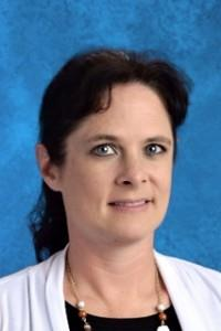 Mrs. Leanne Andrews- 5th Grade Math & Science