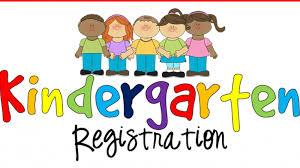 GCS Kindergarten Screening changed to Tuesday, May 26th