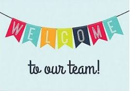 GCS Welcomes New Staff